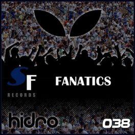 Album cover of Fanatics