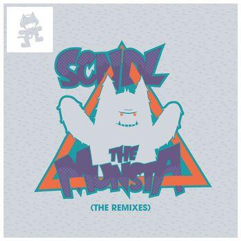 The Munsta (Aero Chord Remix) cover