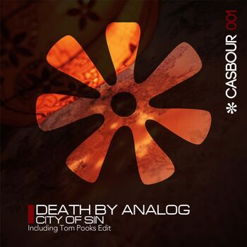 City Of Sin cover