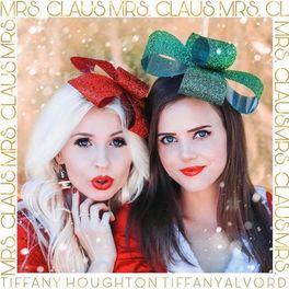 Album cover of Mrs. Claus