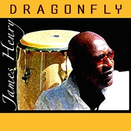 Album cover of Dragonfly