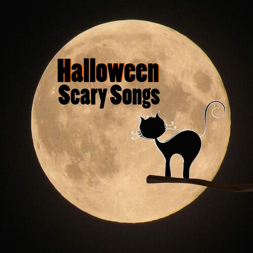 Halloween Background Sounds & Halloween Music Specialist