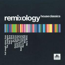 Album cover of Remixology