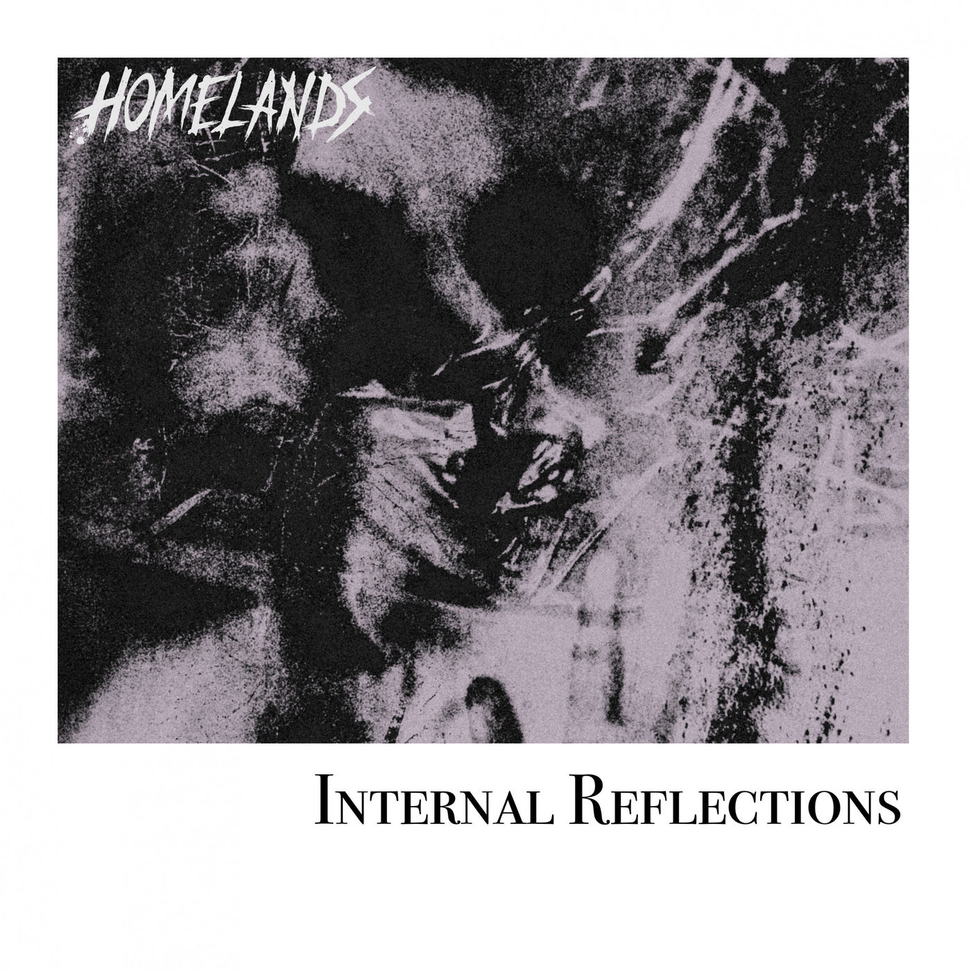 Homelands - Internal Reflections [single] (2020)