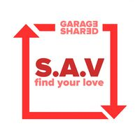 Find Your Love - SAV