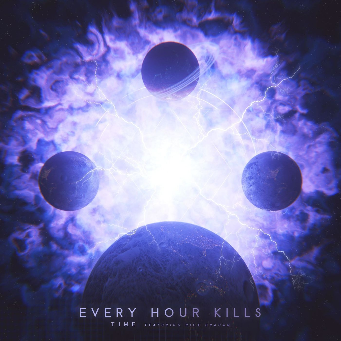 Every Hour Kills - Time [single] (2020)
