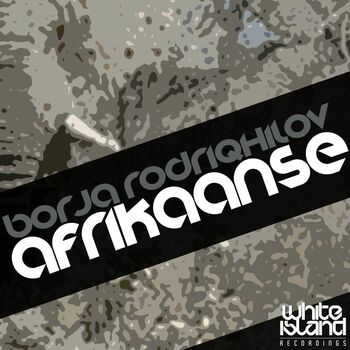 Afrikaanse cover
