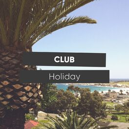 Album cover of Club Holiday