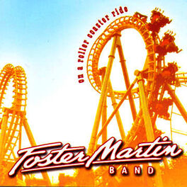 Album cover of On a Roller Coaster Ride