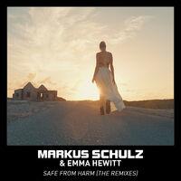 Safe From Harm (G Ottaviani rmx) - MARKUS SCHULZ
