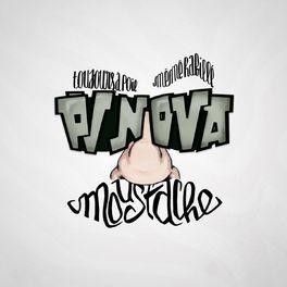Album cover of Moustache