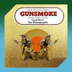 Gunsmoke Audiobook