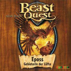 Eposs, Gebieterin der Lüfte - Beast Quest 6