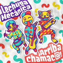 Arriba Chamaco