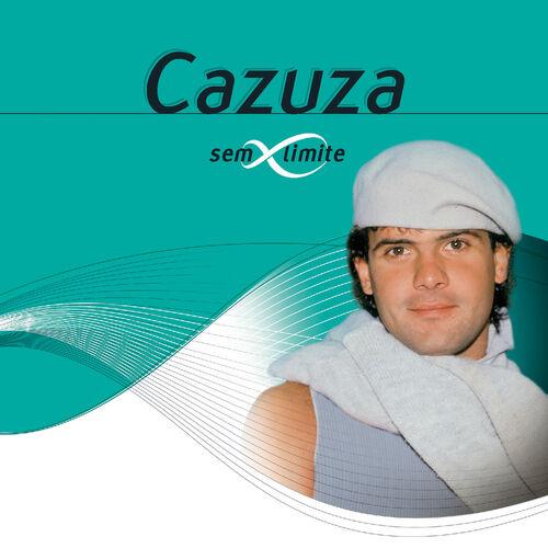 Baixar CD Cazuza Sem Limite – Cazuza (2017) Grátis