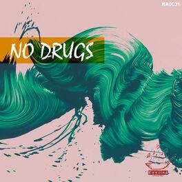 Album cover of No Drugs