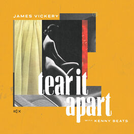 Album cover of Tear It Apart (with Kenny Beats)