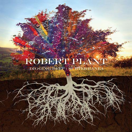 Robert Plant – Digging Deep: Subterranea FLAC44,100 khz 2020