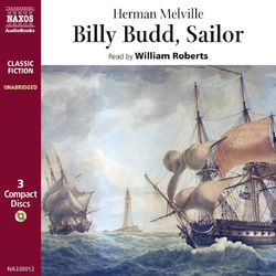 Billy Budd Audiobook for free