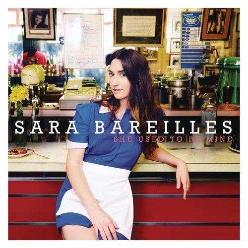 Baixar Single She Used To Be Mine – Sara Bareilles (2015) Grátis
