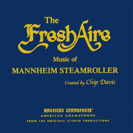 Mannheim Steamroller - Fresh Aire Music Of Mannheim