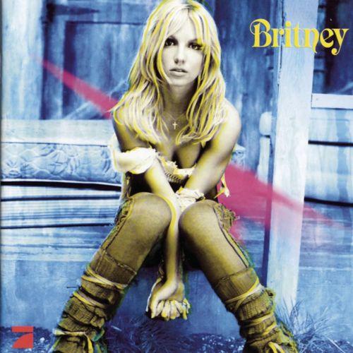 Baixar CD Britney (Digital Deluxe Version) – Britney Spears (2003) Grátis