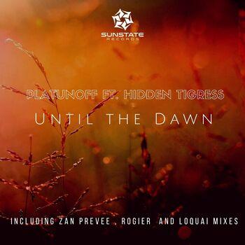 Until the Dawn (Zan Prevee Remix] cover