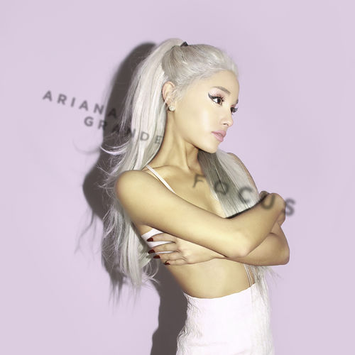 Single Focus – Ariana Grande (2015)