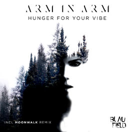 Album cover of Hunger for Your Vibe