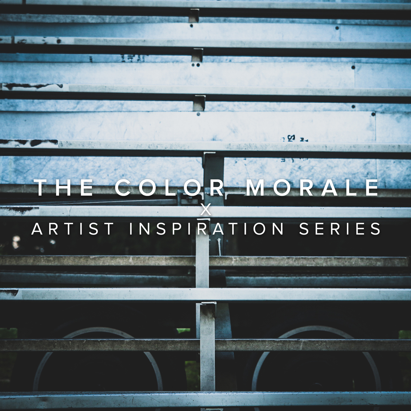 The Color Morale - Artist Inspiration Series [EP] (2017)