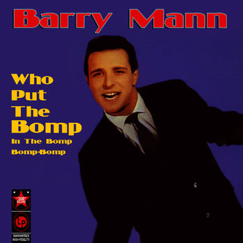 Who Put The Bomp? cover