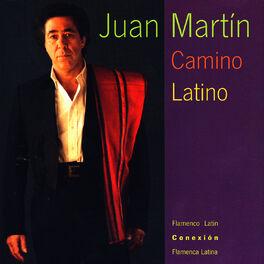Album cover of Camino Latino