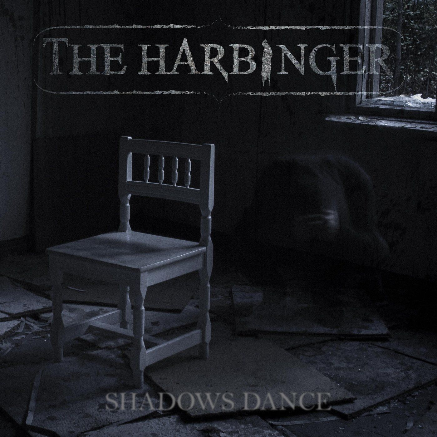 The Harbinger - Shadows Dance [single] (2021)