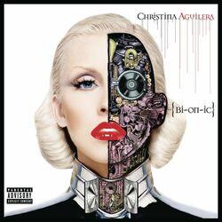 CD Christina Aguilera – Bionic (Deluxe Version) 2010 download