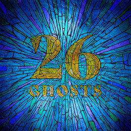 Album cover of 26 Ghosts