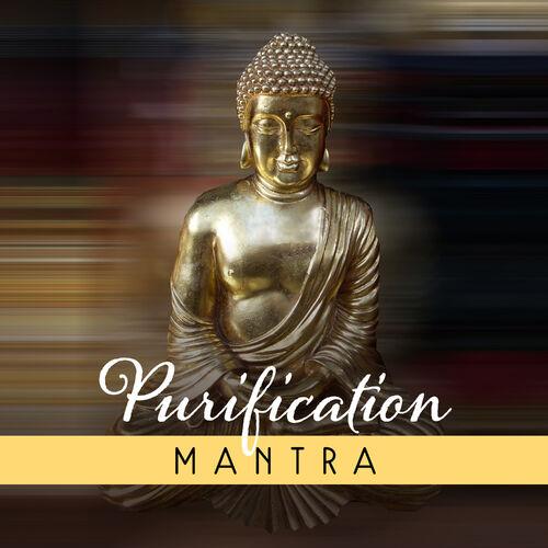 Various Artists: Purification Mantra: 60 Songs Tibetan Bowls