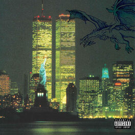 Album cover of Dragon Energy