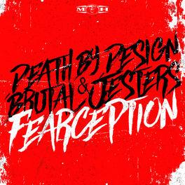 Album cover of Fearception