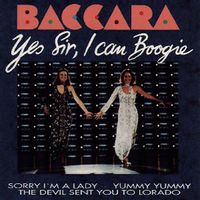 Yes Sir I Can Boogie - BACCARA