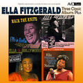 Misty (Mack the Knife) - Ella Fitzgerald Chords