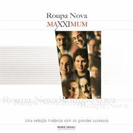 Album cover of Maxximum - Roupa Nova