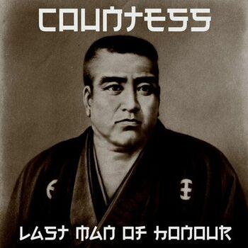 Last Man of Honour cover