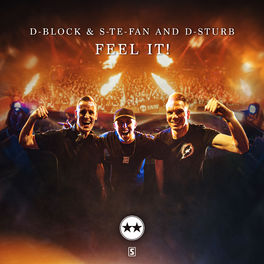 Album cover of Feel It!