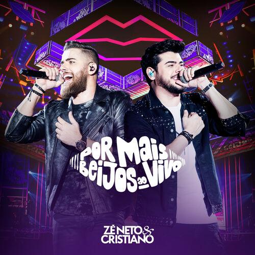 CD Zé Neto e Cristiano - Por Mais Beijos Ao Vivo (ao Vivo) 2020 - Torrent download