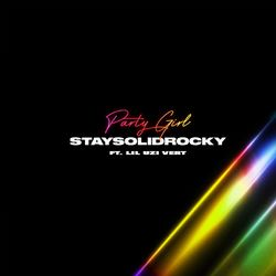 StaySolidRocky, Lil Uzi Vert – Party Girl (Remix) CD Completo