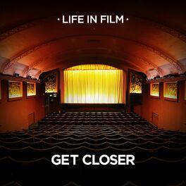 Album cover of Get Closer
