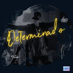 MC Flavinho – Determinado 2021 CD Completo