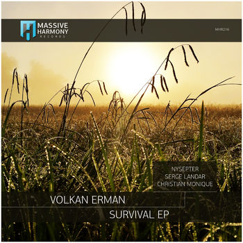 Survival (Serge Landar Remix] cover