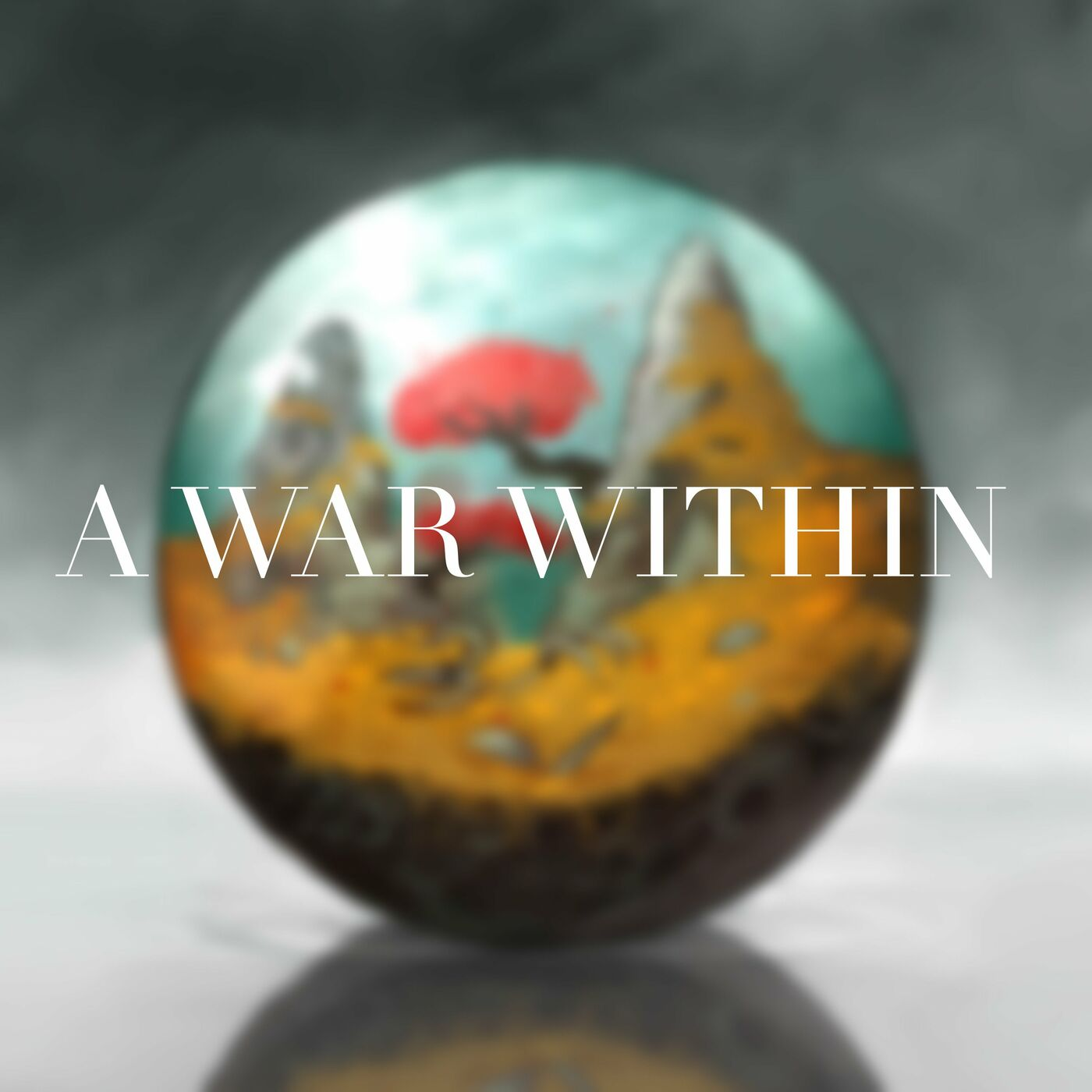 Makena - A War Within [single] (2021)