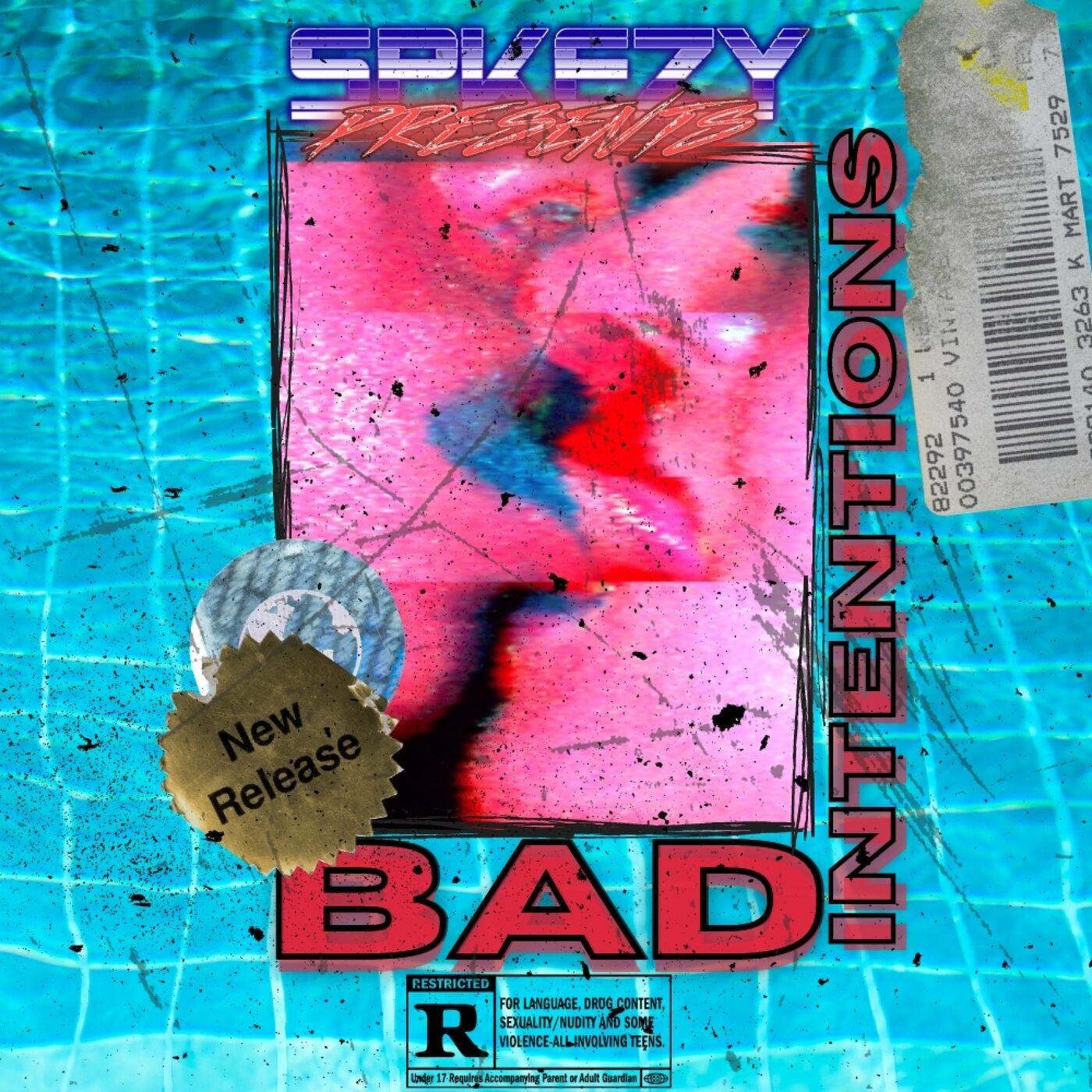 Spkezy - Bad Intentions [single] (2021)